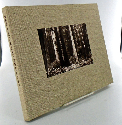 REDWOOD AND LUMBERING IN CALIFORNIA FORESTS; A Reconstruction of the Original Edgar Cherry Edition. Peter PALMQUIST.
