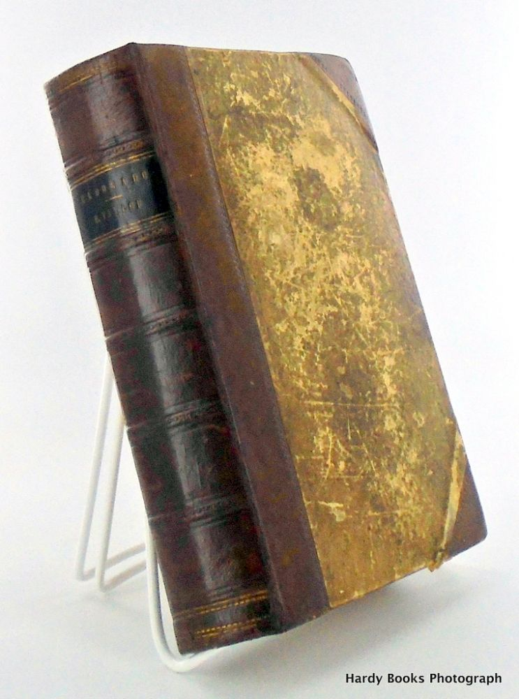 ELDORADO, OR, ADVENTURES IN THE PATH OF EMPIRE: COMPRISING A VOYAGE TO CALIFORNIA, VIA PANAMA; LIFE IN SAN FRANCISCO AND MONTEREY; PICTURES OF THE GOLD REGION, AND EXPERIENCES OF MEXICAN TRAVEL. Bayard TAYLOR.