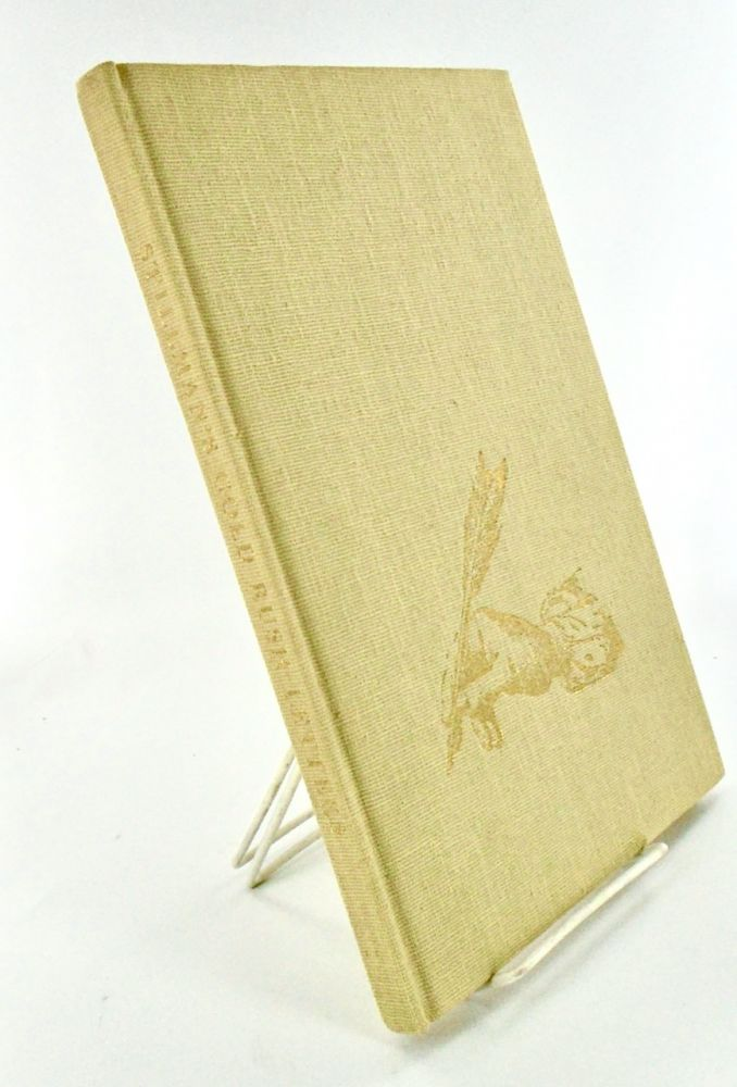 THE GOLD RUSH LETTERS OF J. D. B. STILLMAN; With An Introduction by Kenneth Johnson. J. D. B. STILLMAN.