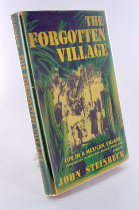 THE FORGOTTEN VILLAGE. John STEINBECK.