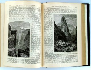 VOLUME 9. SCRIBNER'S MONTHLY. November, 1874 to April, 1975.; An Illustrated Magazine for the People