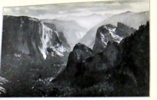 HANDBOOK OF YOSEMITE NATIONAL PARK