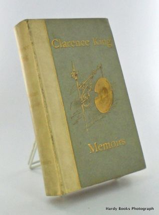 MEMOIRS / THE HELMET OF MAMBRINO. Clarence KING