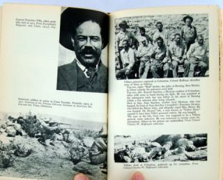 BLOOD ON THE BORDER; The United States Army and the Mexican Irregulars