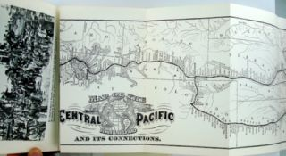 CALIFORNIA'S RAILROAD ERA 1850-1911