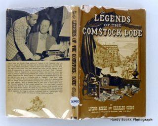LEGENDS OF THE COMSTOCK LODE