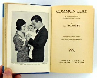 (Photoplay Edition) COMMON CLAY