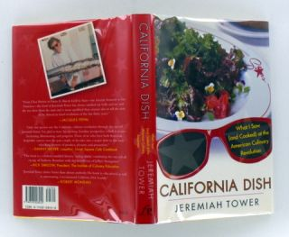 CALIFORNIA DISH; What I Saw (and Cooked) at the American Culinary Revolution
