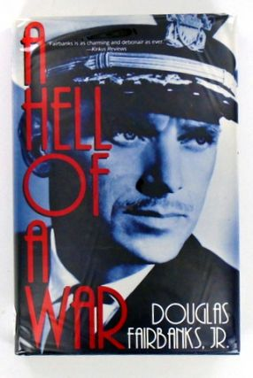 A HELL OF A WAR. Douglas FAIRBANKS Jr.