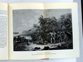 CAPTAIN COOK AND HAWAII; A Narrative by David Samwell
