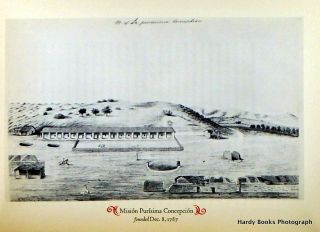 ACCOUNT OF A TOUR OF THE CALIFORNIA MISSIONS 1856; The Journal & Drawings of Henry Miller