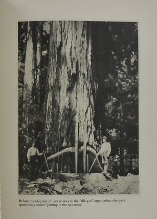MEMORIES OF THE MENDOCINO COAST; Being a Brief Account of the Discovery, Settlement and Development of the Mendocino Coast, together with the Correlated History of the Union Lumber Company and how Coast and Company grew up together.