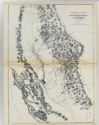 THE DISCOVERY OF GOLD IN CALIFORNIA