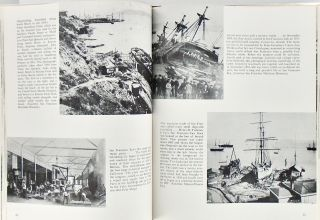 SAN FRANCISCO BAY. A PICTORIAL MARITIME HISTORY