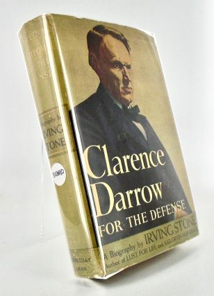 CLARENCE DARROW FOR THE DEFENSE