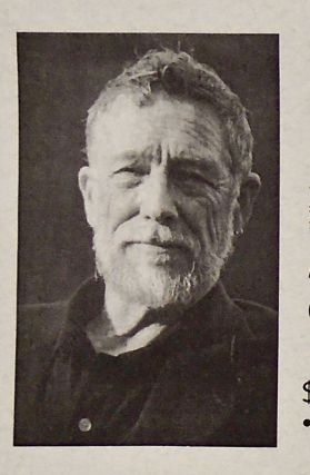 ORIGINAL SIGNED POSTER FOR A GARY SNYDER READING IN NEVADA CITY CALIFORNIA 1999